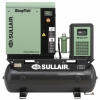 Sullair Compressors Flint MI - Metro Air Compressor - 2