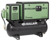 Gas Diesel Air Compressor Livonia MI - Metro Air Compressor - 3
