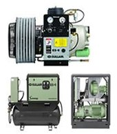 Air Compressor Rentals Livonia MI - Metro Air Compressor - rentals_mobile
