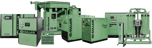 Air Compressor Rentals Detroit, Michigan | Metro Air Compressor - rotary-compressors5